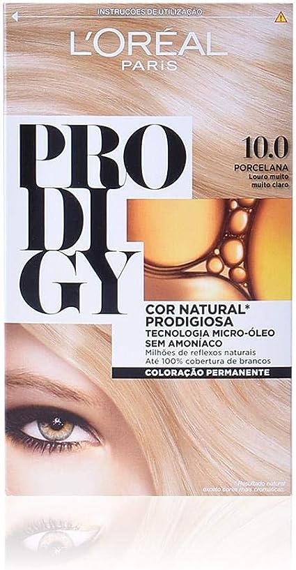 LOreal Paris Prodigy 1 Coloración: Amazon.es: Alimentación y ...