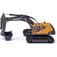 SIKU 3535 - Excavadora Hidráulica Volvo EC