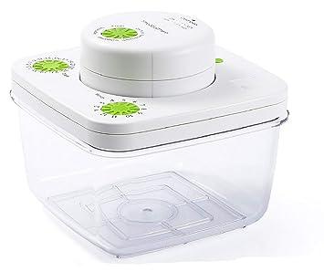 Amazon.com: LNKK envases selladores de alimentos al vacío ...
