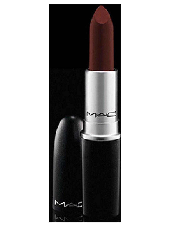 Mac Red Lipstick: Amazon.com : MAC Retro Matte Lipstick