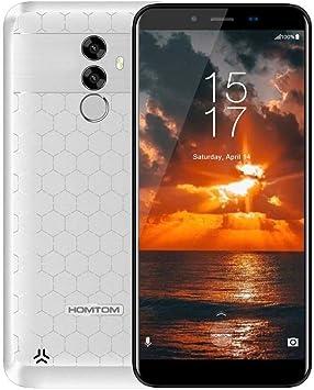 HOMTOM S99 Smartphone, 5.5