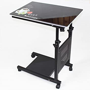 LVZAIXI Mr Laptop Stand Ajustable Computadora de Escritorio ...