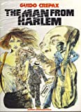 img - for The Man from Harlem book / textbook / text book
