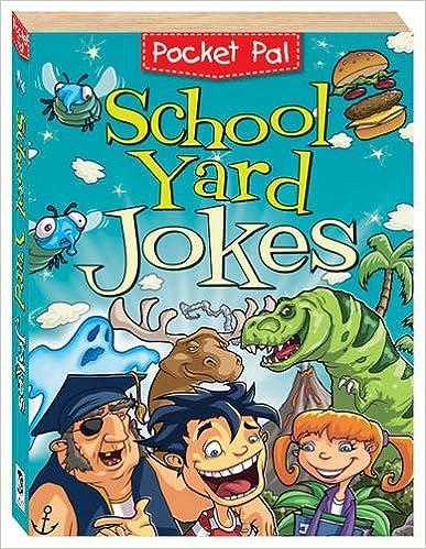 School Yard Jokes (Pocket PAL)