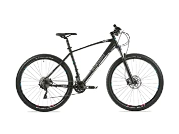 Hawk SIXTYSIX Bicicleta de montaña de 29 Pulgadas, MTB, Cambio de ...