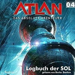 Logbuch der SOL (Atlan - Das absolute Abenteuer 04)