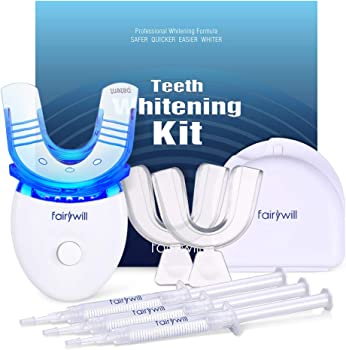 Fairywill Professional Teeth Whitening Kit