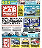 Classic Car Weekly