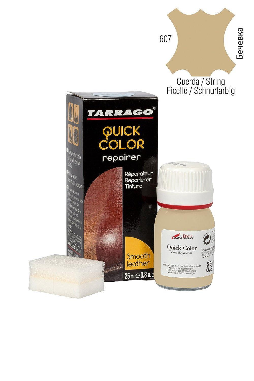Tarrago Unisex-Adult Quick 25ml Colours Dyes TDC836060025A