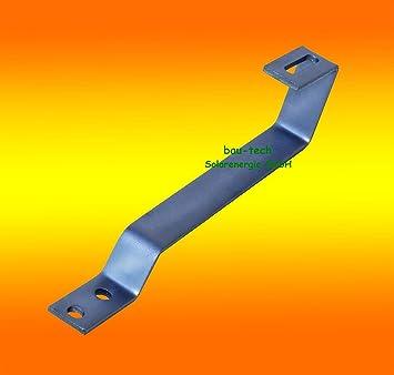 Heimwerker Dachhaken Photovoltaik Edelstahl 10 Stk