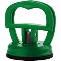 Dicomi Mini Car Dent Repair Puller Sucker Cup Body Panel Herramienta de extracción de ventosas Nuevo (Verde)