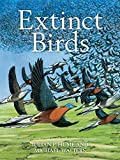 img - for Extinct Birds (Poyser Monographs) book / textbook / text book
