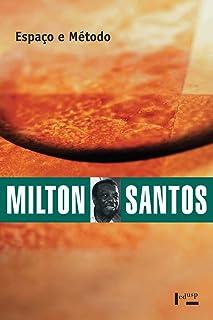 Milton Santos Pdf