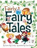 Fairly Fairy Tales, Esmé Raji Codell, 1416990860