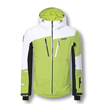 good pick up san francisco Icepeak - Icepeak Naori Veste Ski Homme Homme - Vert - 56 ...