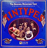 Tintypes (The Original Broadway Cast)