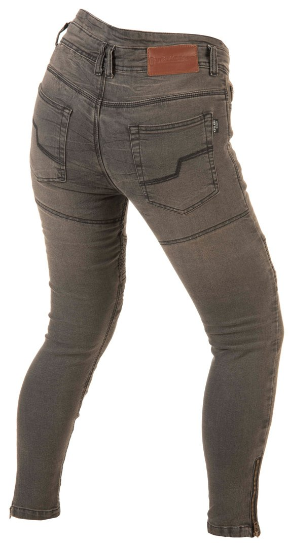 Trilobite Impresi/ón de pantalones vaqueros para motorista