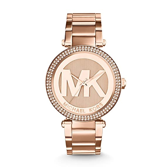 Michael Kors Parker MK5865 Women s Wrist Watches 758cc27433ce
