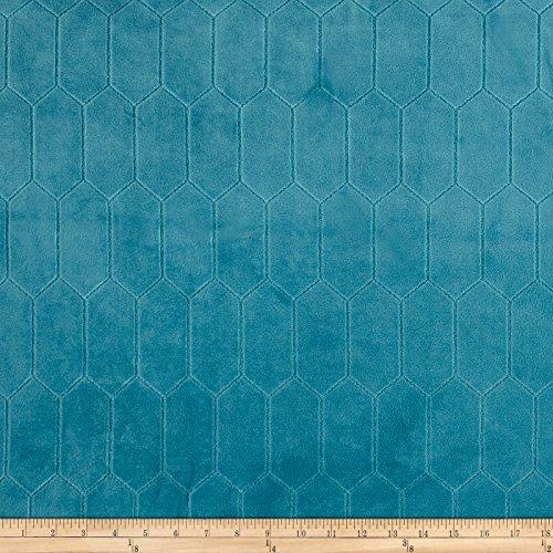 (Regal Fabrics Rowen Quilted Velvet)