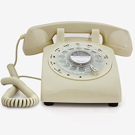 Tocadiscos Tocadiscos Vintage Retro teléfono teléfono Antiguo ...