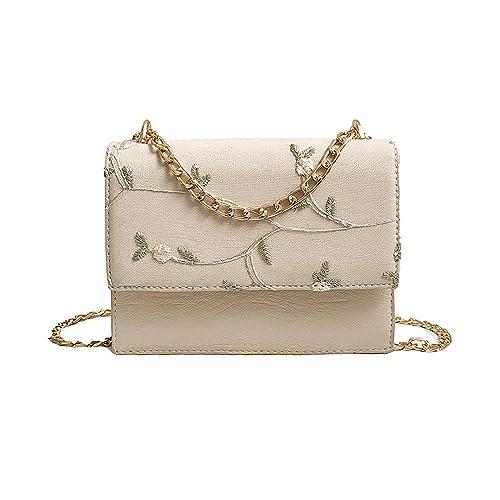 Amazon.com: Carteras, Bolsas de encaje para mujer con ...