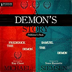 A Demon's Story