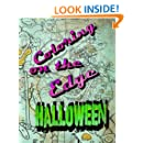 Coloring on the Edge: Halloween