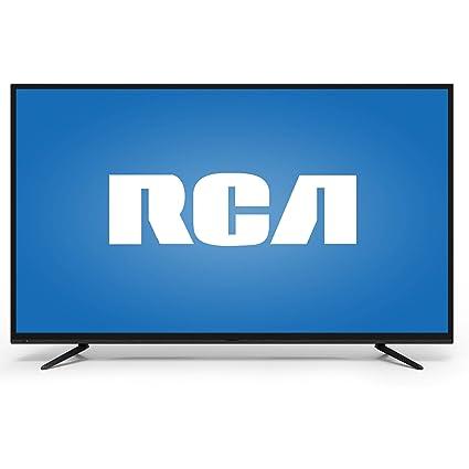 amazon com rca rled6090 60 class full hd led tv 1080p hdtv rh amazon com RCA Service Manual RCA User Manual