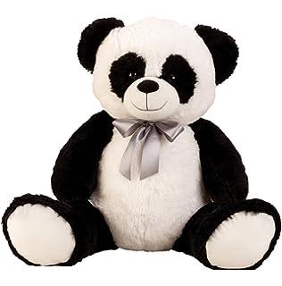 Bear Peluche Bear Panda 1m Teddy Cuddly cm Bernd Bear Xxl 100 gb7yYf6v