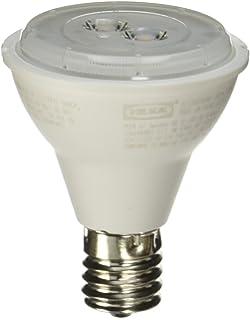 Amazon.com: Ikea Not Floor Lamp Reading E17, E26, LED (Bulbs ...