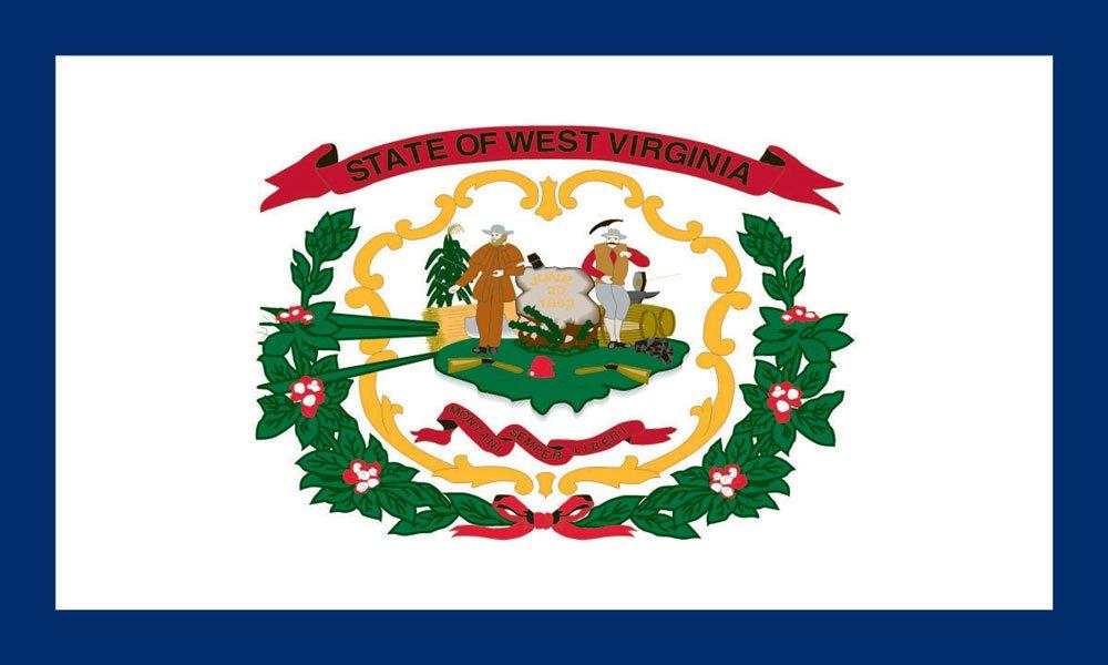 Amazon Americas Flag Maryland State Flag Nylon 3x5 100