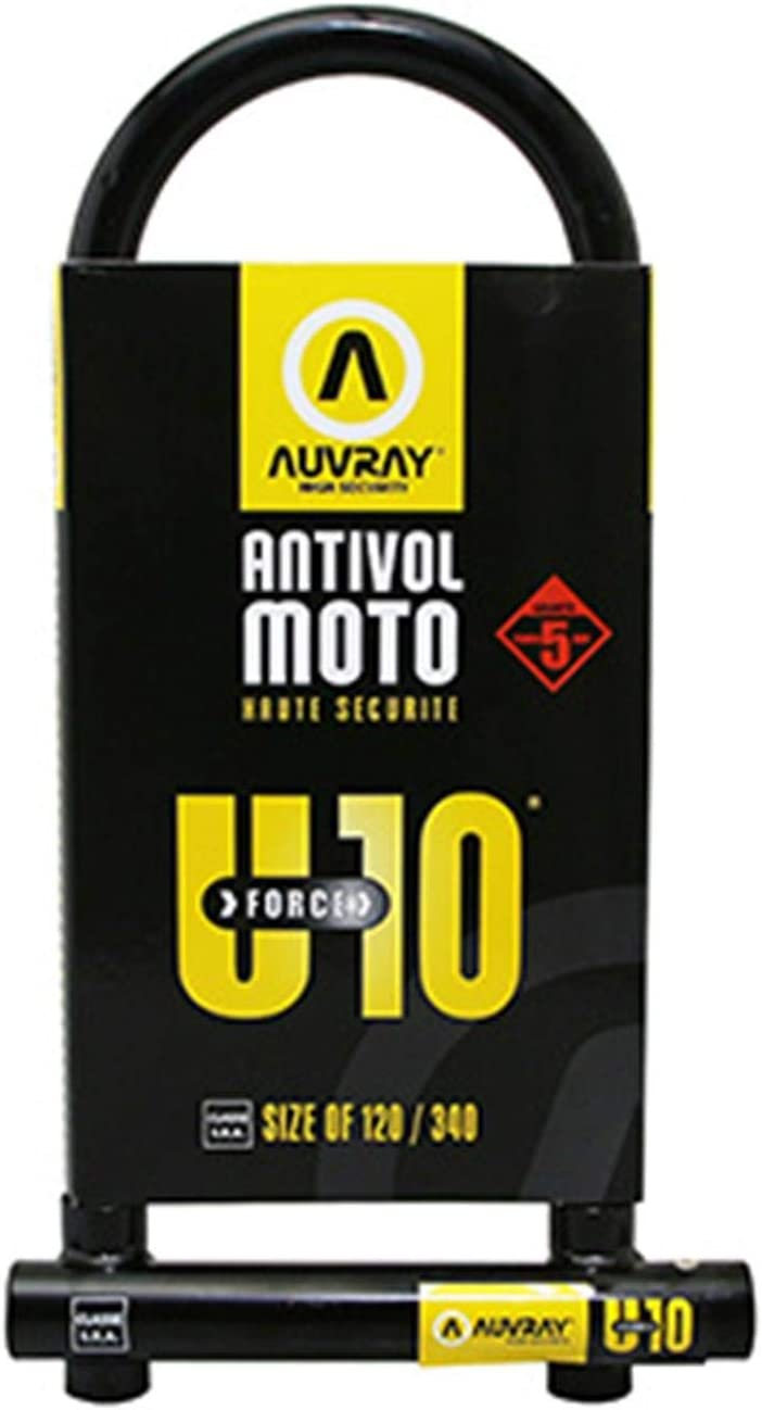 AUVRAY UFD120340STAUV Antivol