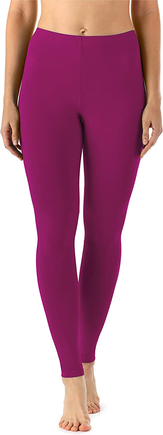 Merry Style Womens Leggings Long MS10-143