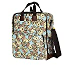 Travel Backpack Diaper Bag Tote Handbag
