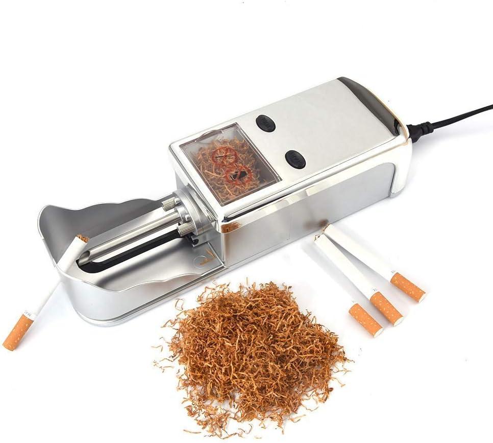 DSGYZQ Máquinas inyectoras de Cigarrillos, Cigarrillos eléctricos ...
