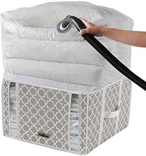 Amazon.com: Compactor - Caja de almacenamiento al vacío para ...