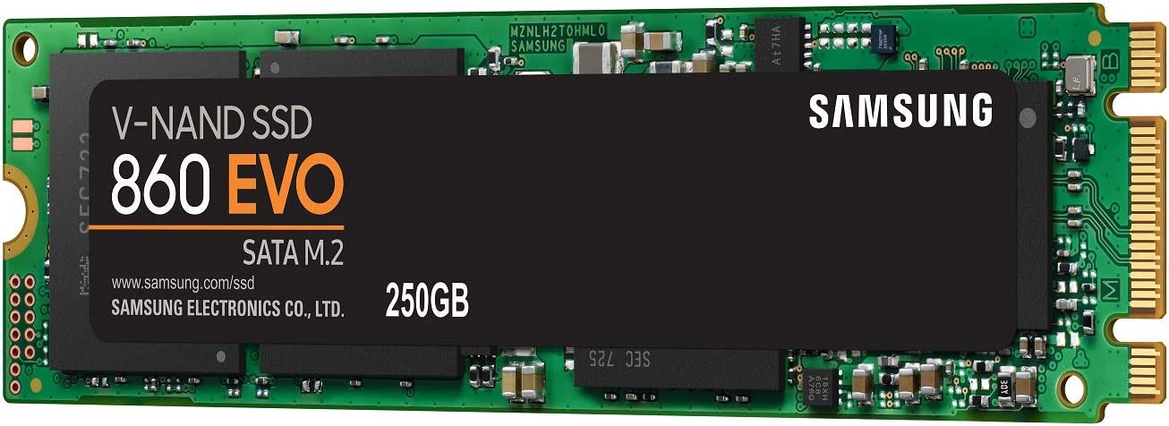 Samsung 860 EVO M.2: Amazon.es: Informática