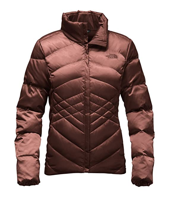 b0b349bde6 Amazon.com  The North Face Women s Aconcagua Jacket  Clothing