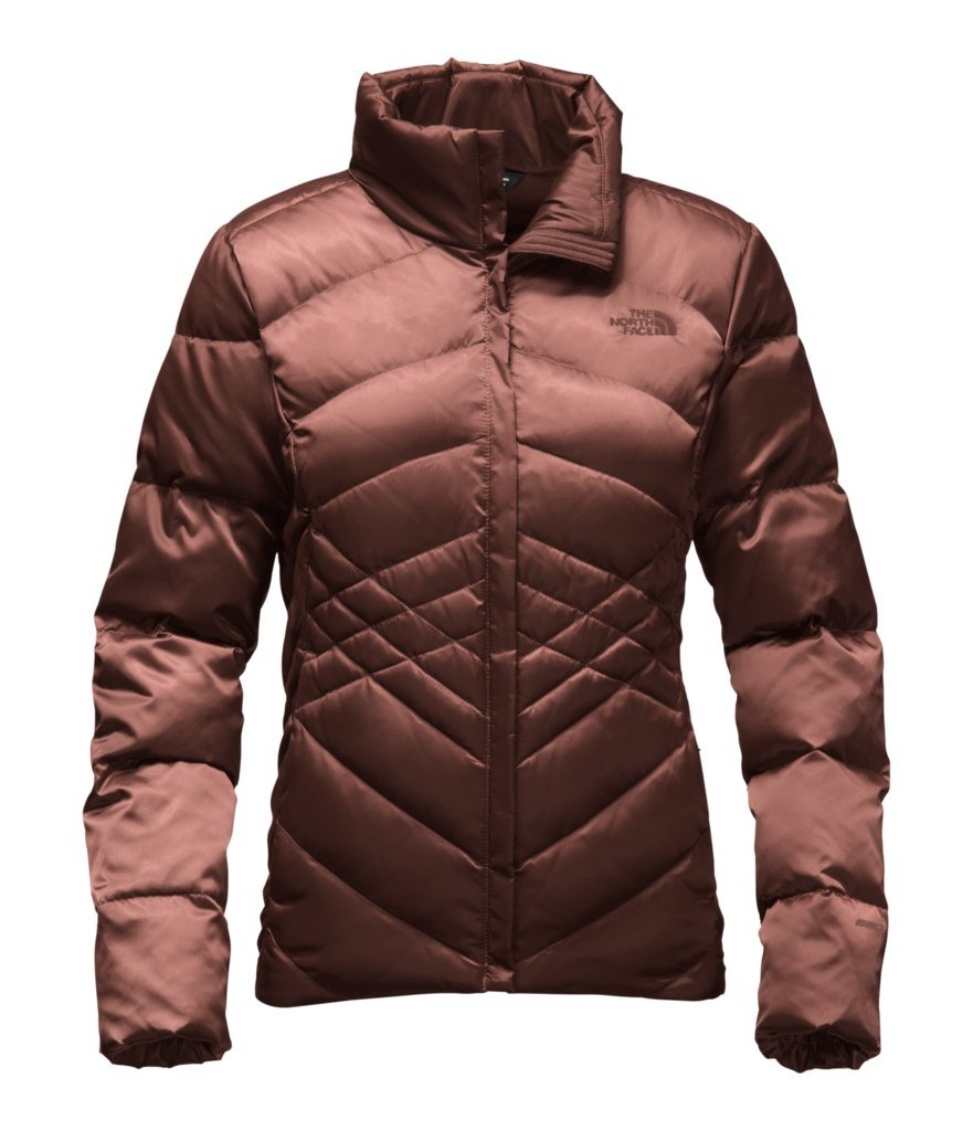 The North Face Women's Aconcagua Jacket - Sequoia Red - M (Past Season) by The North Face