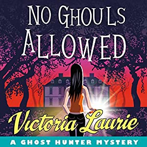 No Ghouls Allowed Audiobook