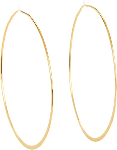 Amazon.com: Michael Kors Heritage - Pendientes de aro para ...