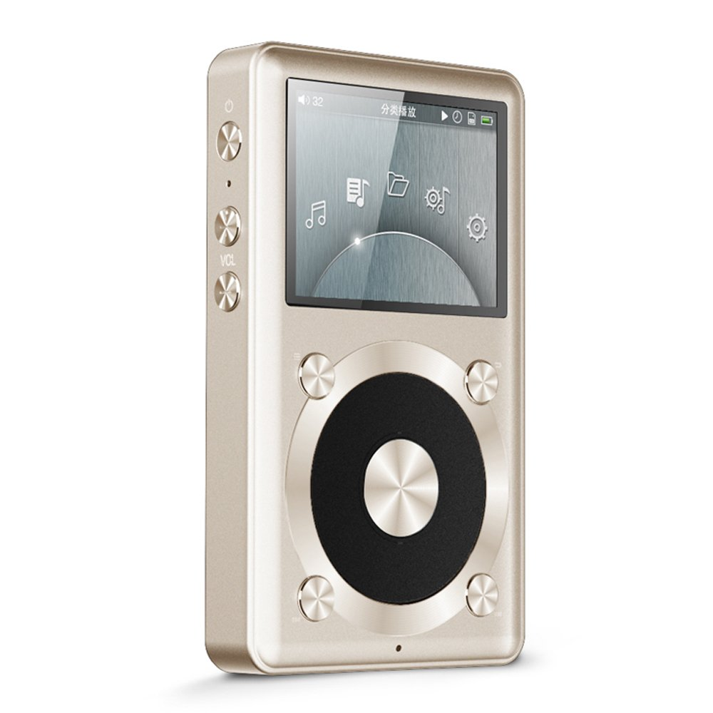 Top 10 Best Portable Hi-Res Audio Players (2019 Reviews) 1