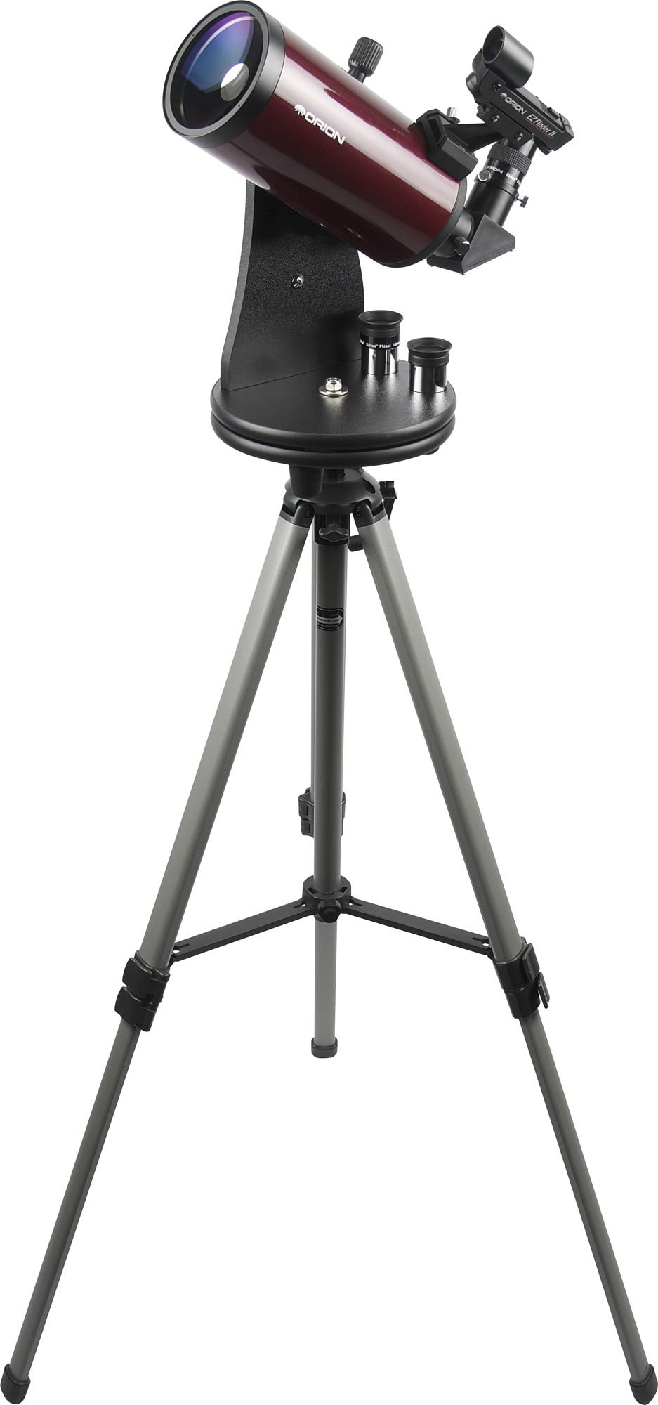 Orion StarMax 90mm Mak-Cass Telescope and Tripod Bundle by Orion
