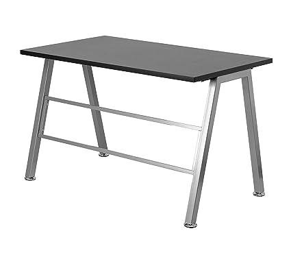 Amazon.com: Office Home Furniture Premium High Profile Desk ...