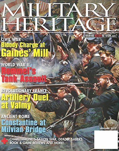 Best Price for Military Heritage Magazine Subscription
