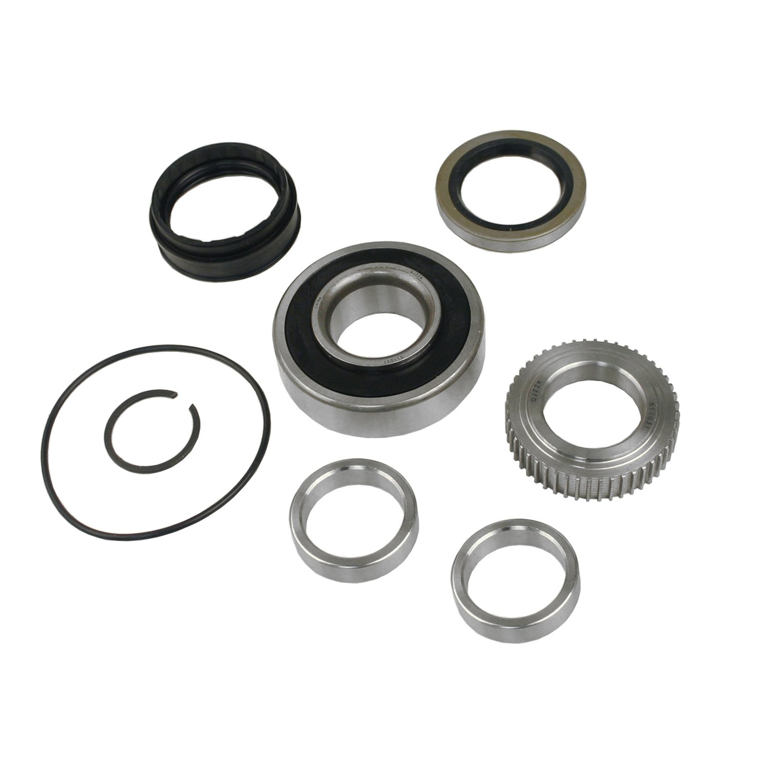 Beck Arnley 051-4272 Wheel Bearing Kit
