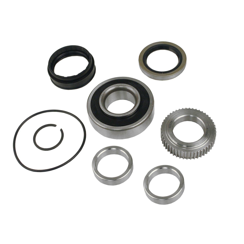 Beck Arnley 051-4272 Wheel Bearing Kit by Beck Arnley