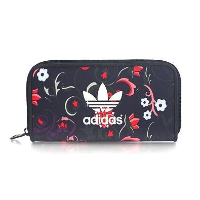 super popular f6628 66653 Amazon | [アディダス]ADIDAS WALLET MOSCOW、スポーツ財布 ...