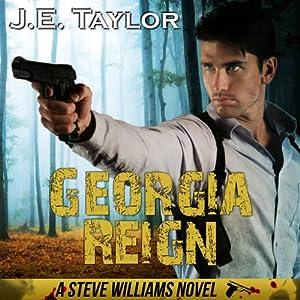 Georgia Reign Audiobook