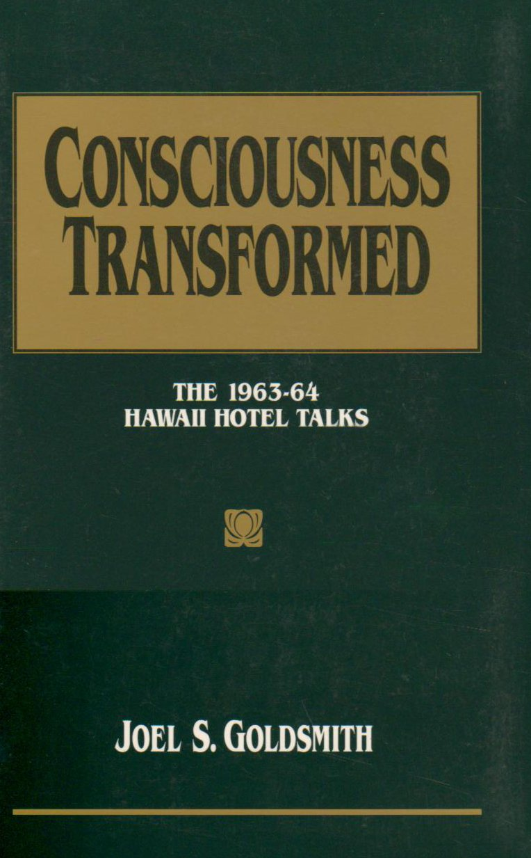 Download Consciousness Transformed: The 1963-64 Hawaii Hotel Talks pdf